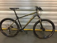 2016 Norco Charger 7.2 Hardtail Mountain Bike Top Spec Brand Ridden Once RRP £650 (Bargain)