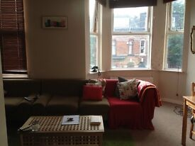 Spacious 2 bedroom flat for rent in chorlton Manchester