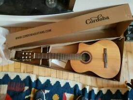 Cordoba C5-CE electro-classical