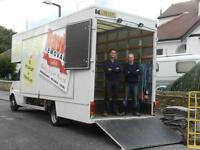 Davis Removals, experienced removal company.