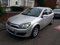 Vauxhall Astra 1.4 i 16v club Twinport 5dr, EXCELLENT CONDITION