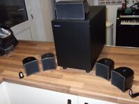 home cinema speakers 5.1 jamo