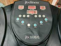 JTX vibration plate