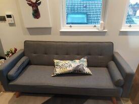 Free brand new sofa
