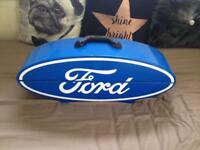 Ford tool box