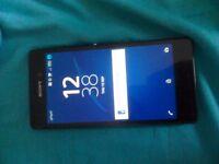 sony xperia m4 aqua for swap ( Samsung S4 S5