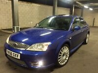 Ford Mondeo 2.2 tdci st model fully loeded