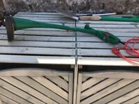 Qualcast Corded Grass Trimmer in Good Working Order