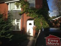 Beautiful Three bedroom Semi Tunstall