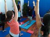 Spring Yoga Retreat - SE London 1st April