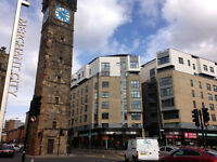 Car Parking Space Available For Rent In Merchant Building