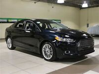 2014 Ford Fusion SE AWD ECOBOOST CUIR TOIT NAV