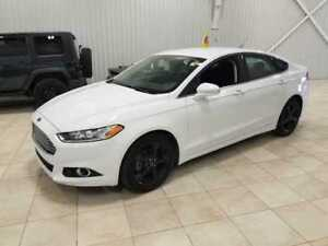 2016 Ford Fusion SE*CAMÉRA*CRUISE*BLUETOOTH*MAGS 18P*