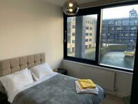 ROOM TO RENT IN AMAZING SHARED TWO BED APARTMENT
