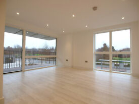 stunning 2 bed 2 bathroom set on the 1st floor of a modern private developement close to Hanger Lane