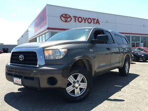 2007 Toyota Tundra SR5 4X4 Double Cab 90 Days No Payments O.A.C.