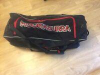 Kookaburra Pro wheelie cricket bag for sale
