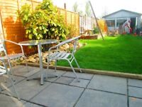 DOUBLE furnished ROOMS converted loft room*ensuite*£550 pcm* £450/520pcm -ALL INCLUSIVE
