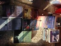 Jack Reacher (lee child books)