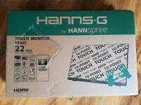 "Monitor HANNS G HT225 22"""