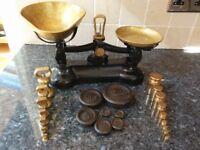 Vintage Librasco Kitchen Scales