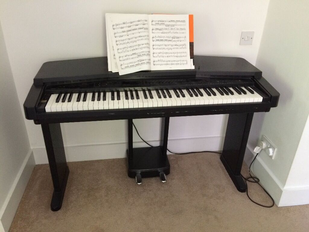 Yamaha clavinova cvp 20 in lambeth london gumtree for Yamaha clavinova price list