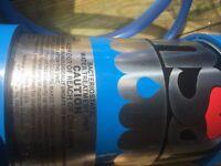 NSA 25i Fridge, Freezer, Ice Maker Bacteriostatic Water Treatment Filter Unit