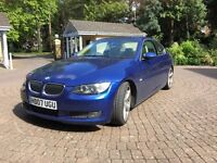 BMW 335i SE Coupe for Sale
