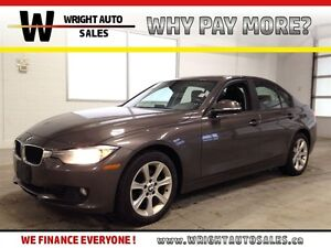 2013 BMW 3 Series 328i| AWD| LEATHER| SUNROOF| BLUETOOTH| 68,132