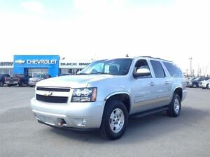 2013 Chevrolet Suburban LT- Heated Leather Seats