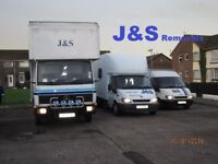 2 Men and a Van ( J&S Removals ) ...