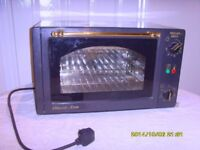 Small Oven