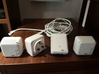 Devolo 500 Duo Wi Fi Kit