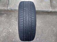 """Bargain 205/60/16"""" Nexen Part Worn Tyre 7mm"""