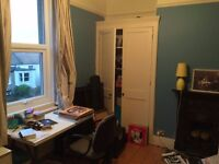 Single/Small Double room available for flat share near Preston Park