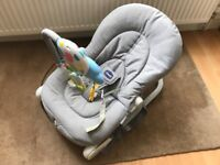 Chicco Balloon Bouncer baby chair