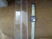 Swiss watch - Swatch