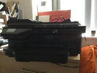 Hp Officejet 7612 wide format A3 capable printer