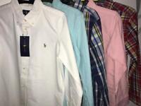 5 Boys Designer Shirts Age 7