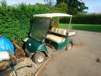 Yamaha golf buggy cart spares repair