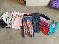 Bundle of girls accessories