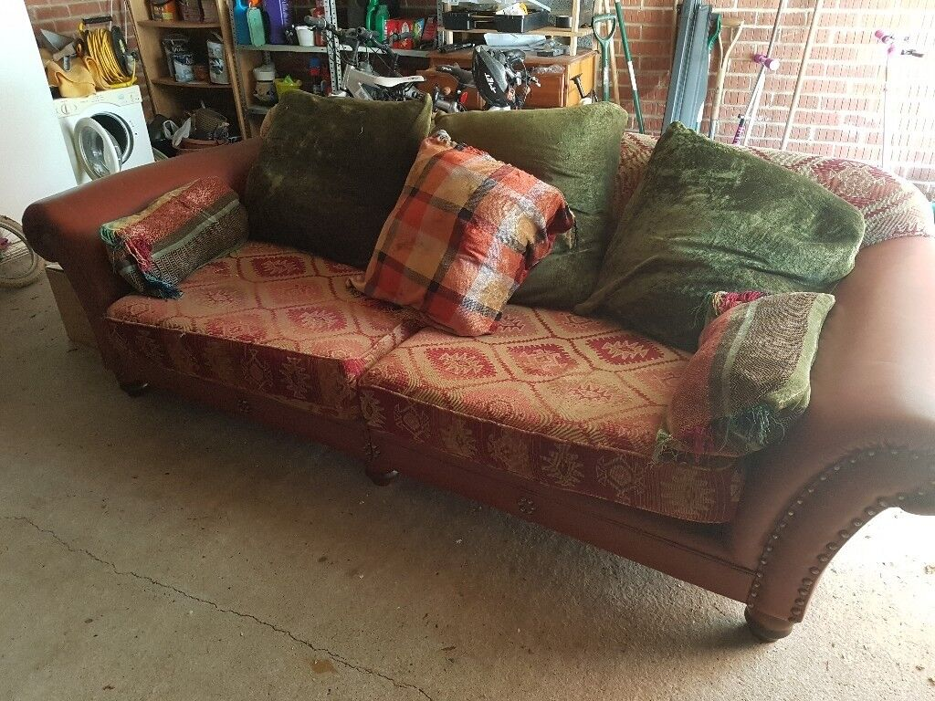 Tetrad Grand Eastwood Sofa And Ranch Chair In Chepstow Monmouthshire Gumtree