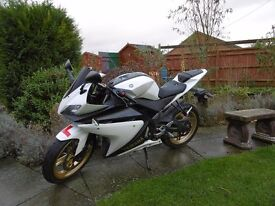 Yamaha YZF-R125 Great Condition