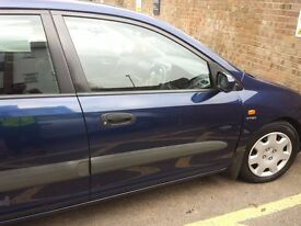 Strong and solid Honda Civic 1.6 Automatic