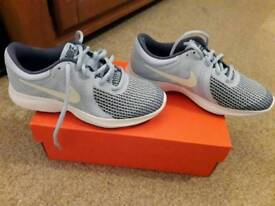 Brand new nike trainers size 3