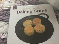 Andrew James baking stone