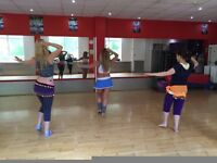 Bellydance classes in Woking, Surrey, dance course