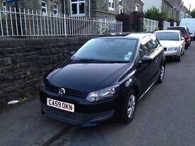 2010 VW Polo quick sale needed!!