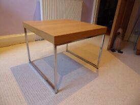 Boconcept Side Table (square)