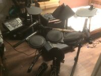 Electronic drum kit DD592(J)